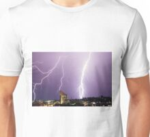 Extreme Power Unisex T-Shirt