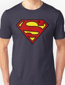Washington Redskins Superman T-Shirt