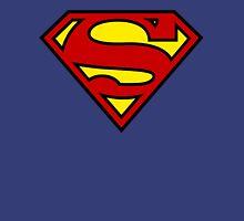 Washington Redskins Superman Unisex T-Shirt