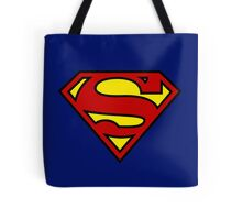 Washington Redskins Superman Tote Bag
