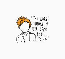 Ed Sheeran Quote Unisex T-Shirt