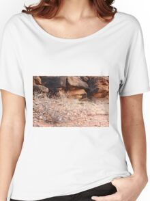 rock plant Women's Relaxed Fit T-Shirt