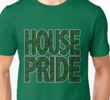Slytherin House Pride Unisex T-Shirt