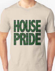 Slytherin House Pride Unisex T-Shirt