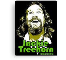 JACKIE TREEHORN Canvas Print