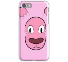 Steven Universe - Lion 2 iPhone Case/Skin