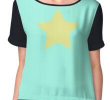 Steven Universe - Pearl Chiffon Top