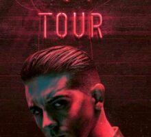 WIDO TOUR Sticker