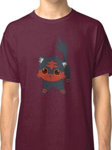 Chibi Litten Classic T-Shirt