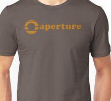70s' Aperture Logo Unisex T-Shirt