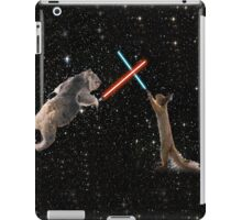 Star Wars the Koala strikes back iPad Case/Skin