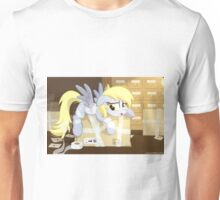 Derpy Box Unisex T-Shirt