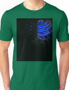 Your Soul - Blue - Integrity Unisex T-Shirt