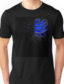 Your Soul - Blue - Integrity Unisex T-Shirt