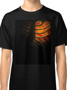 Your Soul - Orange - Bravery Classic T-Shirt