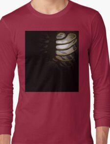 Your Soul - White - Monster Long Sleeve T-Shirt