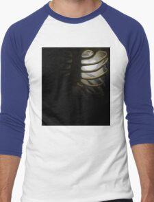 Your Soul - White - Monster Men's Baseball ¾ T-Shirt