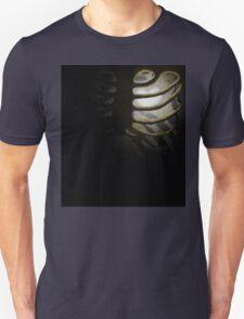 Your Soul - White - Monster Unisex T-Shirt