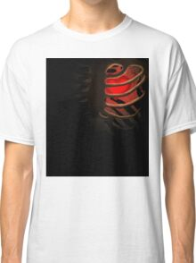 Your Soul - Red - Determination Classic T-Shirt