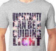 U2 - Uncertainty2 Unisex T-Shirt