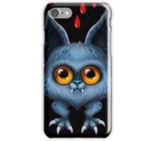 Halloween Bat iPhone Case/Skin