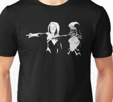 Web Fiction Unisex T-Shirt