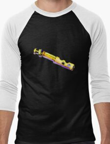 Trumpet Men's Baseball ¾ T-Shirt