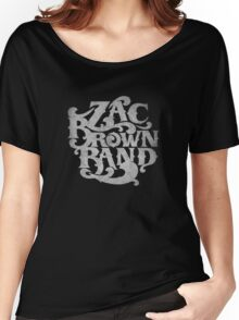Zac Brown Band Women's Relaxed Fit T-Shirt