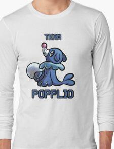 Team Popplio Long Sleeve T-Shirt