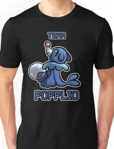 Team Popplio Unisex T-Shirt