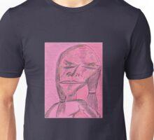 just a nudder bad mood Unisex T-Shirt