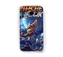 rachet clank the movie Samsung Galaxy Case/Skin