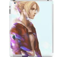 Annie Leonhardt iPad Case/Skin