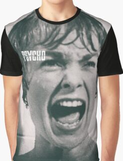 Psycho Grunge (Psicosis) Graphic T-Shirt