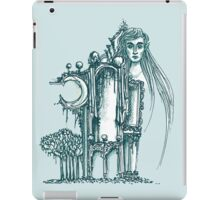 Frost Prince iPad Case/Skin