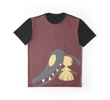 Mawile Graphic T-Shirt