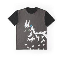 Zebstrika Graphic T-Shirt