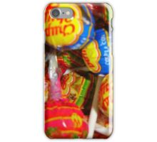 candy mix logo iPhone Case/Skin