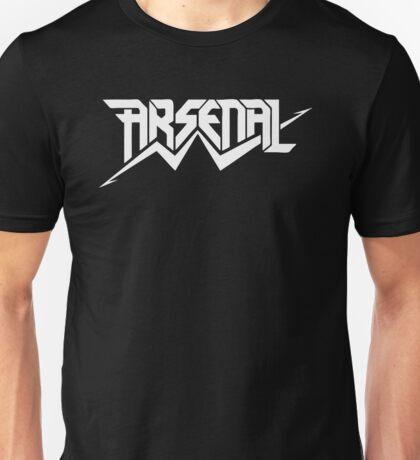 Arsenal Club Unisex T-Shirt