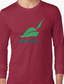 New Pied Piper Long Sleeve T-Shirt