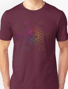 From the void full spectrum Unisex T-Shirt