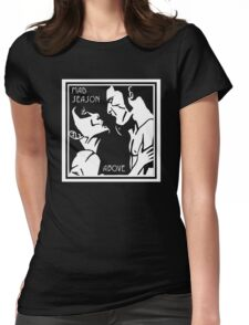 Mad Season  Above Womens Fitted T-Shirt