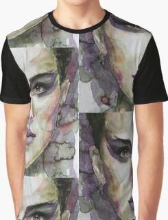 Black Swan - Natalie Portman Graphic T-Shirt