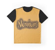 Nomnom Graphic T-Shirt