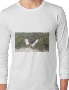 Countryside holidays Long Sleeve T-Shirt