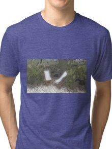 Countryside holidays Tri-blend T-Shirt