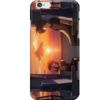 Ushio And Tomoya Clannad iPhone Case/Skin