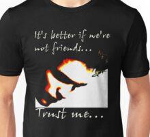 Trust Me Twilight Unisex T-Shirt