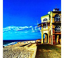The Teahouse at Cottesloe 16 Photographic Print