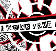 Persona 5 steal dat future Sticker